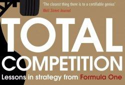 Total Competition: el libro de estrategia en F1 de Ross Brawn