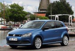 Holanda - Julio 2016: El Volkswagen Polo se hace con el liderato