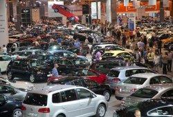 Las ventas de Vehículos de Ocasión crece un 7,1% hasta julio