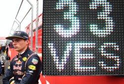 """Verstappen: """"Alonso no ha estado en el momento y lugar correctos"""""""