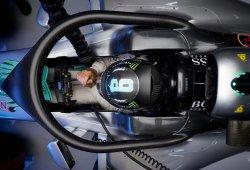"""Rosberg: """"La prueba del HALO ha sido un éxito"""""""