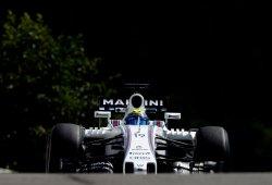 """Massa: """"El coche no funciona como esperábamos"""""""