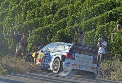 Volkswagen llega con todo de cara al Rally de Alemania