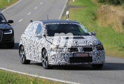 El Volkswagen Polo GTI 2017 se deja ver de nuevo por Alemania