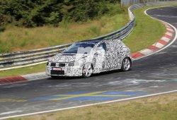 El Volkswagen Polo GTI 2017 se pone en forma en Nürburgring