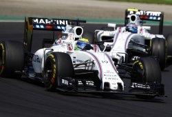 """Williams: """"Massa y Bottas son una combinación soñada"""""""