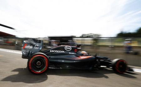 """Capito: """"La dirección de Honda ya entiende las necesidades de McLaren"""""""