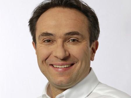 Svens Smeets, nuevo director de Volkswagen Motorsport