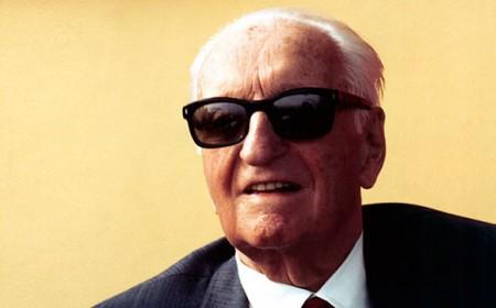 Ferrari recuerda a su creador en el aniversario de su fallecimiento