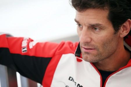 """Webber: """"No creo que Ferrari tenga a la gente correcta"""""""