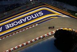 Alonso, el mejor tras Mercedes, Red Bull y Ferrari
