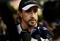 """Alonso: """"Será difícil mejorar el quinto puesto de Mónaco"""""""