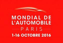 Ford, Volvo y Rolls, ausencias destacables en el Salón de París, ¿por qué?