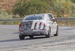 El BMW Serie 1 Sedán tendrá versión M Performance
