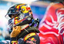 Carlos Sainz, frustrado por quedarse sin baterías en carrera