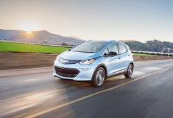 Chevrolet revela el precio del Bolt EV, 37.495 dólares antes de descuentos