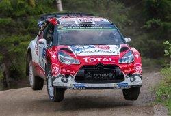 Citroën Racing disputa el Tour de Corse con 2017 en mente