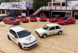 GTI Day 2016, una concentración en el Jarama para todos los amantes del Volkswagen Golf GTI