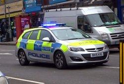Control absoluto sobre los coches es lo que quieren en la policía de Londres