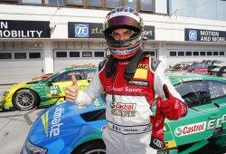 Ofensiva de Audi con triunfo de Mortara y podio de Molina