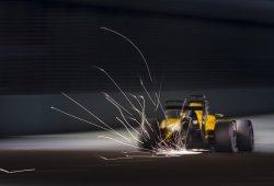 Así te hemos contado la carrera del Gran Premio de Singapur de F1 2016