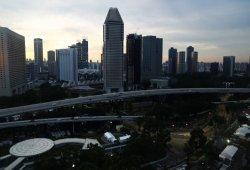 Así te hemos contado la clasificación (pole) del GP de Singapur de Fórmula 1 2016