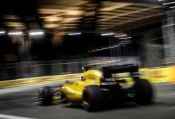 El mal año de Renault complica su elección de pilotos para 2017