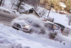 El Power Stage y el orden de salida del WRC a examen