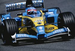 [Vídeo] GP Malasia 2003: Fernando Alonso estrena su palmarés
