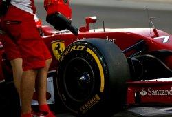 Ferrari, con tres juegos más de blandos que Red Bull en Suzuka