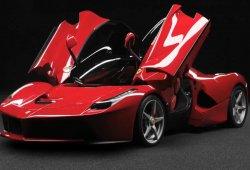 Ferrari fabricará la unidad 500 del LaFerrari para las víctimas del terremoto