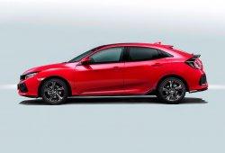 Oficial: El Honda Civic 2017 ya está en marcha