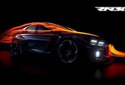 Hyundai RN30, un prototipo de altas prestaciones para el Salón de París 2016