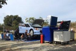 Hyundai y Volkswagen apuran el largo verano del WRC