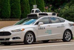 Los coches de Uber están cada vez más cerca: primera parada, Pittsburgh