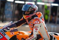 Márquez firma una pole de otro mundo en MotorLand