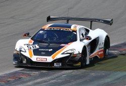 McLaren gana el título de la Blancpain Endurance Cup