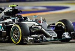 """Nico Rosberg: """"Ha sido una de mis tres mejores vueltas de siempre"""""""