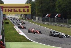 Mercedes no podrá mejorar el embrague este año