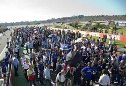 MotoGP seguirá visitando Valencia hasta 2021