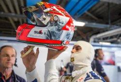 """Nasr no descarta permanecer en Sauber: """"El equipo está avanzando"""""""