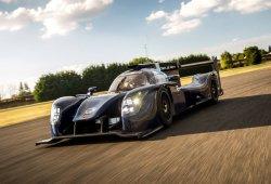 Ligier JS P217: El nuevo LMP2 de Onroak Automotive