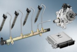 Bosch es sospechosa de colaborar con Volkswagen para burlar pruebas de emisiones diésel