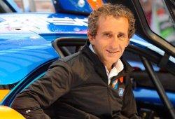 Prost cree que el título se decidirá en los detalles