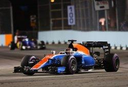 Pascal Wehrlein no descarta una segunda temporada con Manor