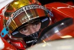 "Philippe Bianchi: ""El accidente de Jules fue un completo desastre"""