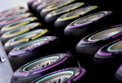 Pirelli desecha la introducción del neumático reforzado