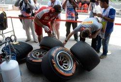 "Pirelli prevé que Sepang sea un ""test en condiciones extremas"""