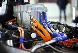 Porsche muestra gran interés por la Fórmula E