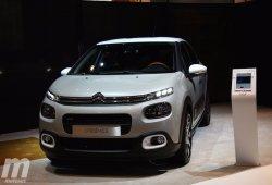 El nuevo Citroën C3 2017 llega a España: te detallamos su gama y precios
